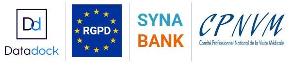 DataDock - RGPD - Synabank CPNVM